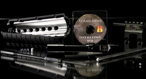 "Adams Arms Carbine Piston System, 10-16"""