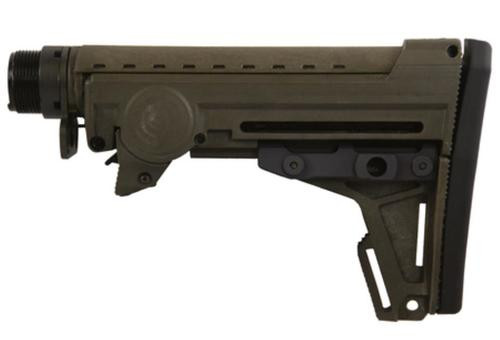 ERGO Grips F93 Pro Stock AR15/M16 Eight Position Dark Earth