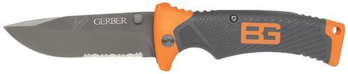 Gerber Bear Grylls Survival Series, Folding Sheath Knife,