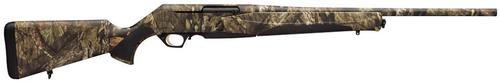 "Browning BAR MKIII, .30-06, 22"", Mossy Oak Break Up Synthetic Stock"