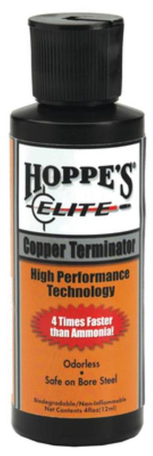Hoppe's Elite Copper Terminator 4oz