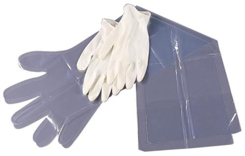 Allen Field Dressing Gloves
