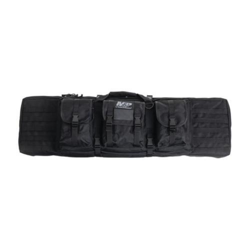 """Allen Double Rifle Case 42"""" Black"""