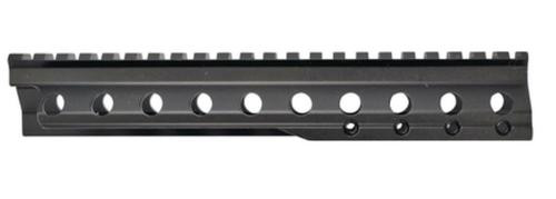 Aimtech Mount Systems Ruger Mini-14 Scout With Rail Rifle Mount Black