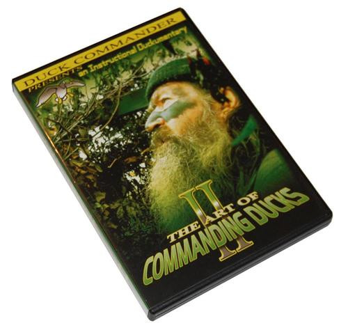 Duck Commander 10 Commandments for Successful Duck Hunting 49 Minutes 2010