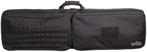 Uncle Mike's 3-Gun Competition Bag Black