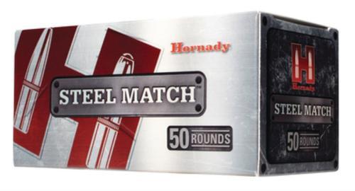 Hornady Steel Match Pistol 9mm 115 Grain HAP (Hornady Action Pistol)