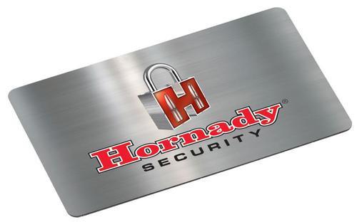Hornady RAPiD Safe RFID Card