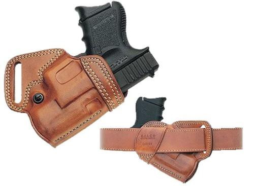 """Galco Belt Holster For Springfield Armory XD 3"""""""