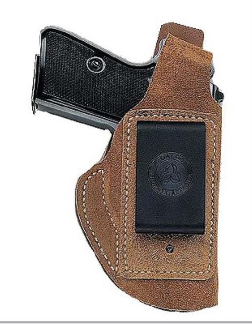 Galco Waistband Auto Glock 29/30, Tan, RH