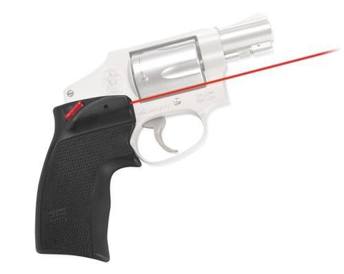 Crimson Trace Accu Grips Taurus 17-Not Tracker/85/94/327 Six-Shot/605/650/651/731/850/905/941, Not Public Defender or Polymer Frame Models