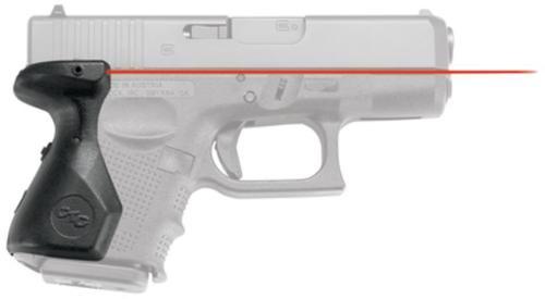 Crimson Trace Lasergrips Glock Gen4 26, 27, 33