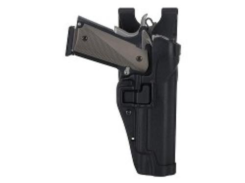 Blackhawk Law Enforcement Serpa Holster for Glock 17/19/20/21/22/23/31/32/38 Right Handed