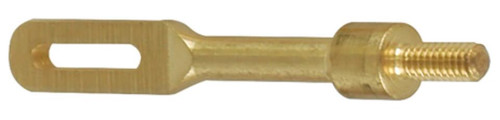Battenfeld Technologies Tipton Solid Brass Slotted Tip Rifle/Pistol .22-.29 Calibers