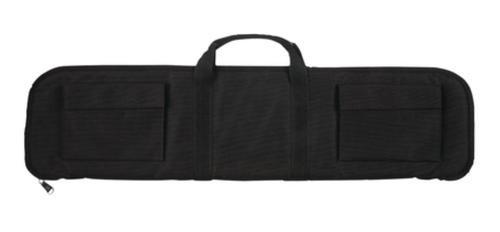 Bulldog Tactical Shotgun Case 48 Nylon Up to 46 Shotgun Black