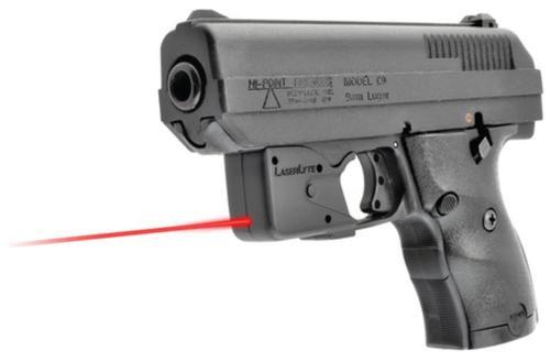LaserLyte Trigger Guard Laser Fits Hi Point 9mm/.380/.40/.45