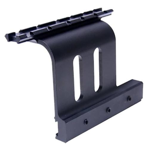 Pro Mag AK-47, Receiver Side Rail Picatinny Mount