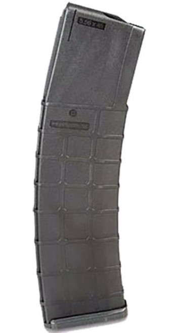 Pro Mag AR-15 Magazine, .223/5.56, 42rd, Black Polymer