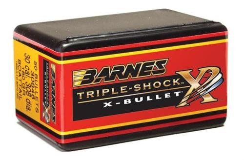 Barnes Bullets 45843 Rifle 45/70 Caliber .458 300gr, TSX FB 20 Box