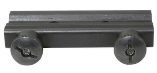 Trijicon S 1-Piece Base For Colt (Non MIL STD 1913) Acog Mount Matte Black