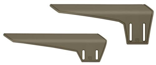 Advanced Technology TactLite Cheekrest Kit Flat Dark Earth AR-15