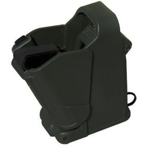 MagLula Ltd. UpLULA Pistol Magazine Loader and Unloader Dark Green