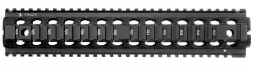 Troy Drop In Battle Rail For M-16A1, A2, A3 And A4 Rifles 12 Inch Black