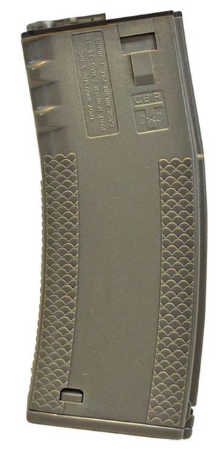 Troy Battle Magazine AR-15 223Rem/5.56 NATO, Olive Drab, 30rd