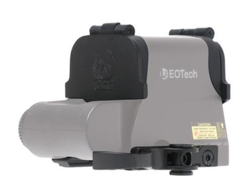 GG&G EOTech Lens Cover for XPS Series Black