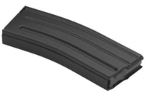 FN Scar 16S 10rd 5.56X45mm Magazine, Black, Steel, 10rd