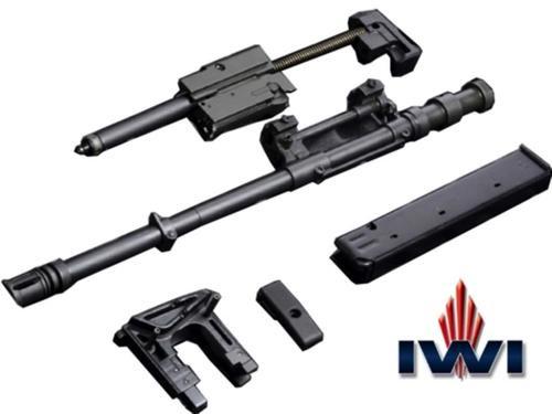 IWI Tavor SAR 9mm Conversion Kit 9mm Para, 17 1:10 Barrel, 32rd Mag