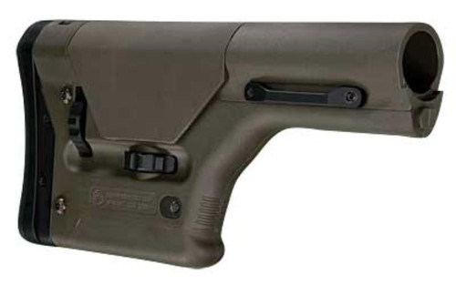MagPul PRS Precision Stock Gen 2 For AR10/SR25 OD Green