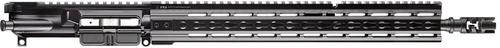 "Primary Weapons MK116 Upper, .223 Wylde, 16"", Black Hard Coat Anodized"
