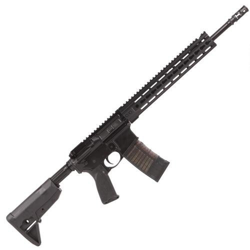 "imary Weapons MK1 MOD1 AR-15 223 Wylde 16.1"",  Adjustable BCM Black Synthetic Black Receiver,  30 rd"