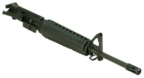 "Spikes Tactical ST-15 Enhanced Mid Length Upper, .223/5.56, 16"" CHF Barrel"