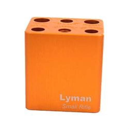 Lyman Catridge Checker, Small Rifle