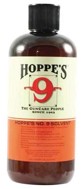 Hoppes No.9 Nitro Powder Solvent Pint
