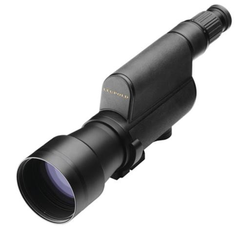 Leupold Mark 4 Tactical Spotting Scope 20-60x80mm Mil-Dot Reticle Waterproof Black
