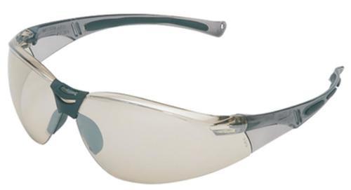Howard Leight Sharp-Shooter Hl804 Protective Eyewear Indoor/Outdoor Silver Mirror Lens