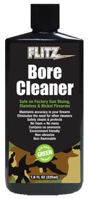 Flitz Universal Bore Cleaner 7.6oz 1 Bottle