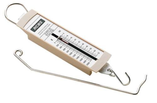 RCBS Trigger Pull Scale Each Universal 2000 Grams; 72 oz