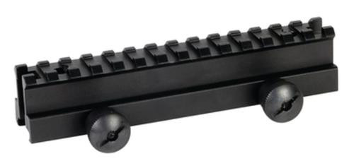 Weaver AR-15 Flat Top Rail Mount Riser