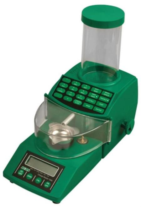 RCBS ChargeMaster 1500 Powder Measure Combo Multi-Caliber 1 lb+ Capacity