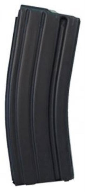 Stag Arms 6.8mm AR-15 Magazine, Black, 25 Round