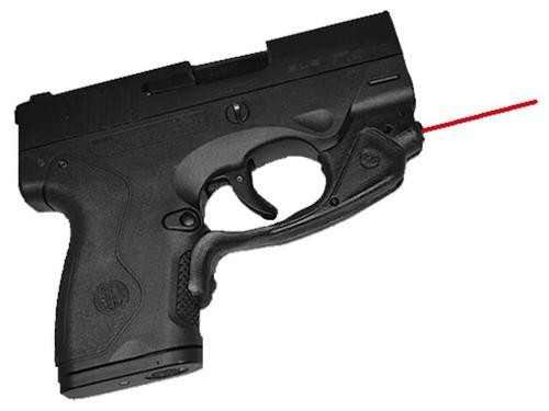 Crimson Trace Laserguard Beretta Nano 9mm