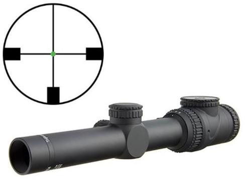 Trijicon Accupoint 1-6x24 German4 30mm