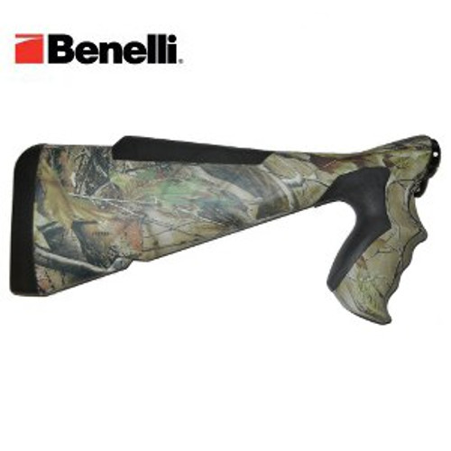 Benelli Vinci / Super Vinci Realtree APG Steady Grip Stock