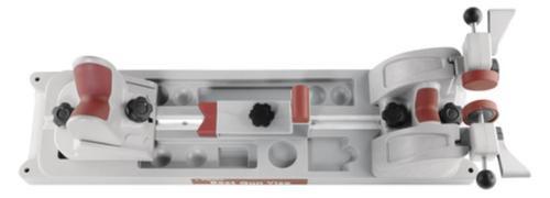 Tipton Gun Vise, Fits Universal, Gray 181181