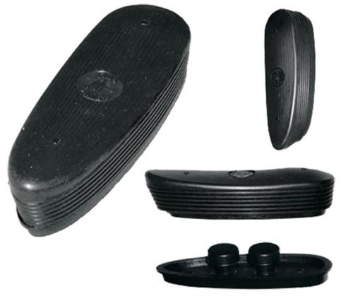 Limbsaver Precision Fit Recoil Pad Win 1300 Black Rubber