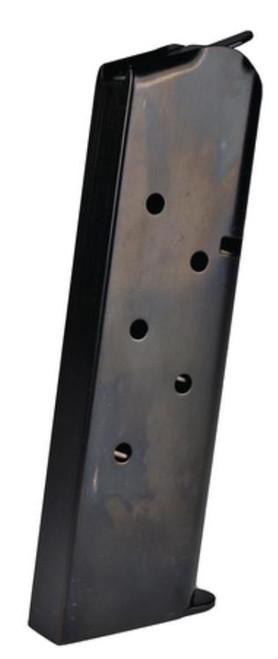 Chip McCormick Custom 1911 Shooting Star Classic 45 ACP 8rd Blue Finish